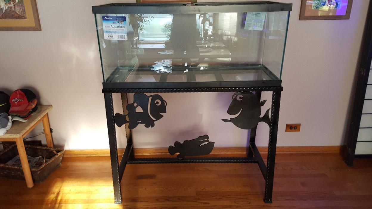 75 gallon aquarium for sale classifieds for Used 300 gallon fish tank for sale