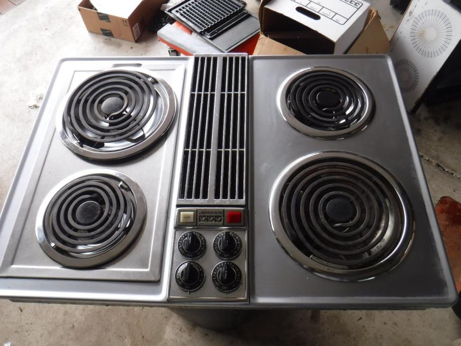 Jenn Air Downdraft Cooktop For Sale Classifieds