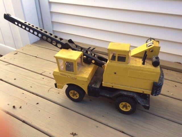 Vintage Tonka Tractors : Vintage tonka tractor for sale classifieds