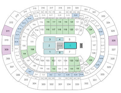 Jim Gaffigan Noble Ape Tour - Floor Tix - Dec 29@8pm - BB&T Center - Sunrise, FL