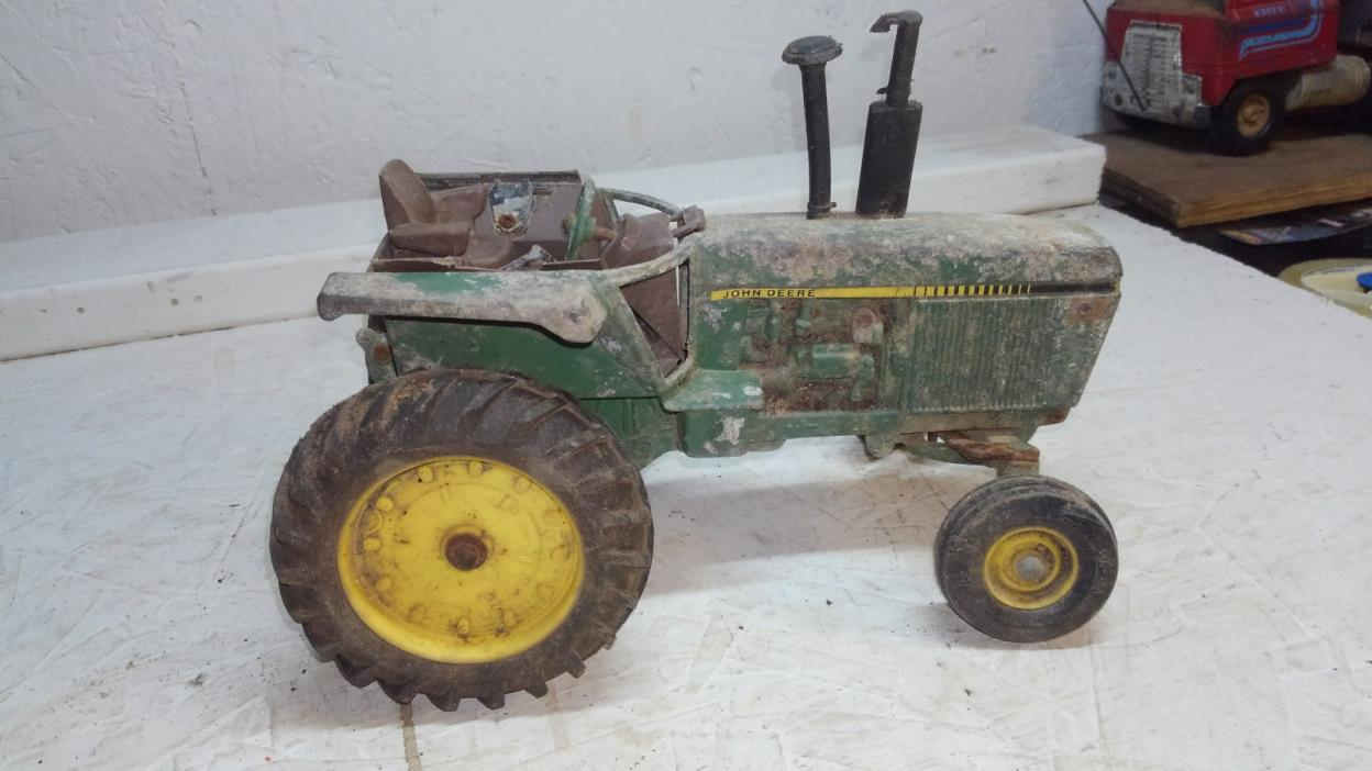 Old John Deere Tractor Parts : John deere front end for sale classifieds