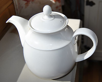 Royal Doulton Expressions Silhouette Teapot Made In England In Very Good Shape