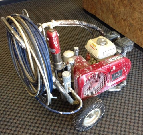 Titan Airless Sprayer For Sale Classifieds