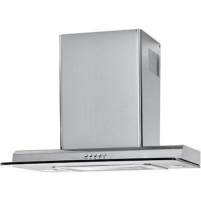 Haier 450 CFM Ducted Wall Mount Range Hood
