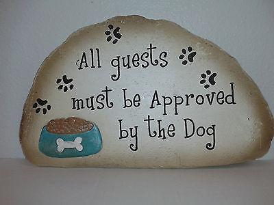 Pet Plaque, 30865C