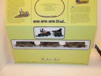 VINTAGE JOHN BULL HO TRAIN SET