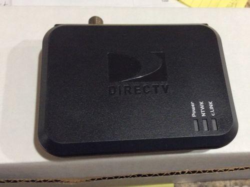 DIRECTV DECABB1MR0-01 Deca Broadband Adapter Enthernet Cinema Plus SWM Internet