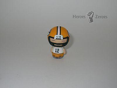 Funko Dorbz NFL Series 1 AARON RODGERS Packers Vinyl Figure