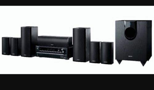 Onkyo HT-S5400 Surround Sound System 1000w
