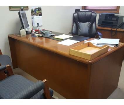 ***Moving - La-Z-Boy office furniture & dining table for sale***