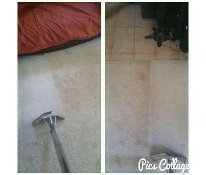 Carpet Cleaning Deal