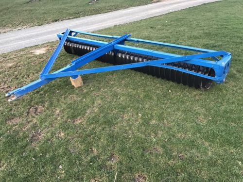 12' Wide Cultipacker - VERY GOOD CONDITION!!