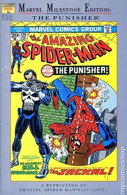 Marvel Milestone Edition Amazing Spider-Man (1993) #129 FN