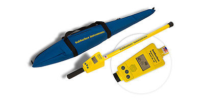 SubSurface Instruments ML-1M Magnetic Locator for surveying 1 Month Warranty
