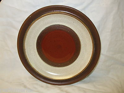 DENBY POTTERS WHEEL  Side plate silly sale more available