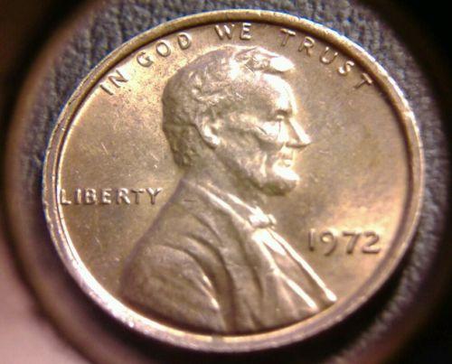 1972 DDO-004 FS-033.34 penny variety