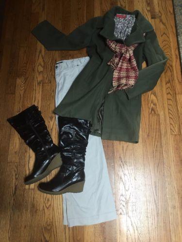 womens clothing lot size Large/14