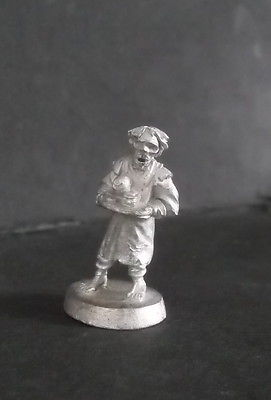 Ral partha grenadier dungeons & dragons zombie servant figure Very Rare