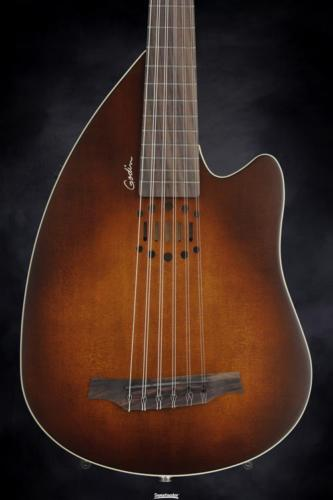 Godin Inuk Encore Steel (Guitar #17275100)