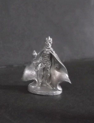Ral partha grenadier dungeons & dragons lich miniature figure Very Rare
