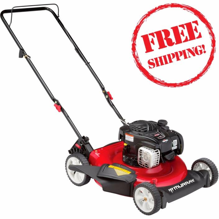 Murray 21 Lawn Mower : Murray lawn mower engine for sale classifieds