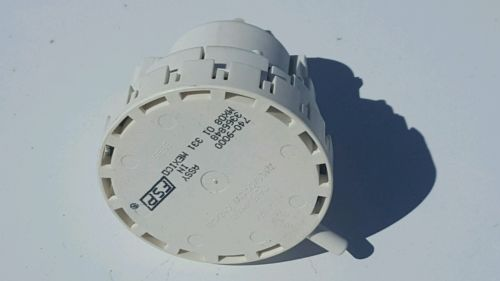 Whirlpool Estate  Washer Water Level Pressure Switch 740-9000 3366848