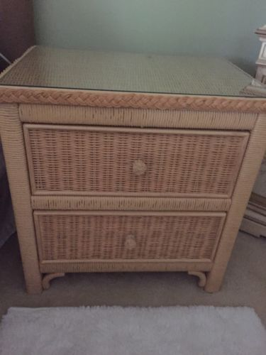 Henry Link Wicker Furniture For Sale Classifieds