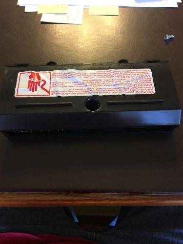 Maytag Dishwasher Control Board Part # W10111822 Whirlpool Mdbtt70awq