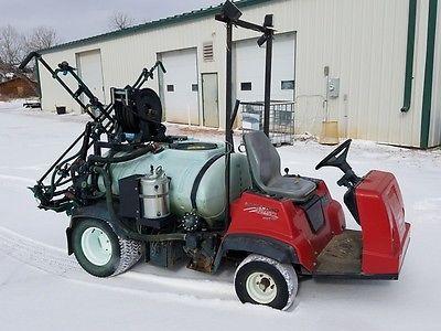 2003 Toro Multi Pro 1250 Lawn & Landscape Support