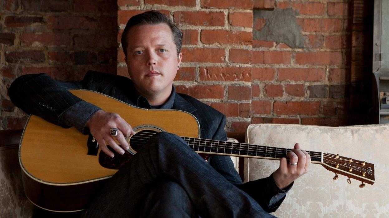 2 TIX - JASON ISBELL - GRAND TIER 1 RIGHT ROW 4 - 4.21 @ EKU CENTER FOR THE ARTS