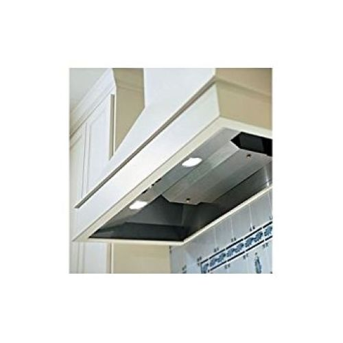 Vent-A-Hood BH234SLDSS Decorative Wall Hood Liner Stainless w/ 600 CFM Blower