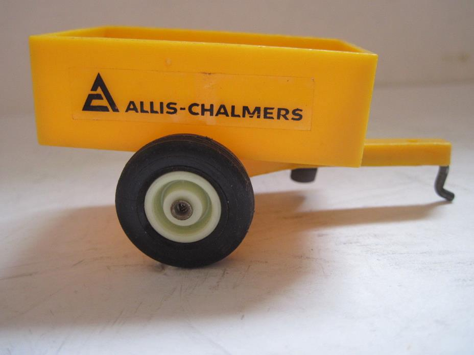 CART FOR  1/16 Allis Chalmers B-110  B-112 Lawn & Garden Tractor/mower   Ertl