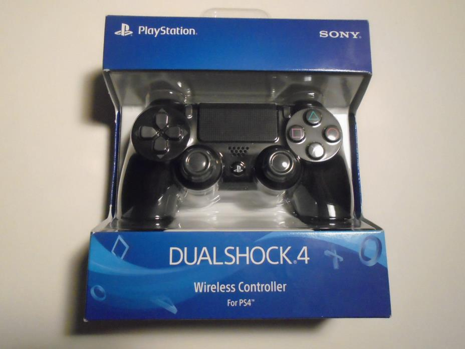 Wireless Controller Sony PlayStation Dual Shock 4