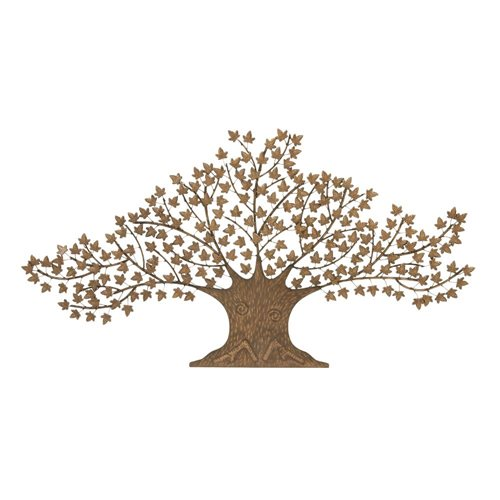 Stunning Metal Tree Wall Decor