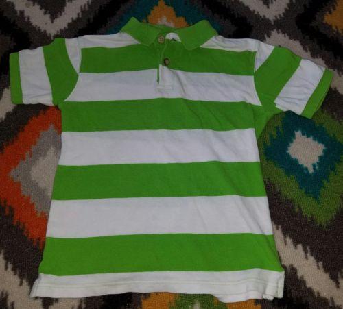 5/6 boys collar shirt