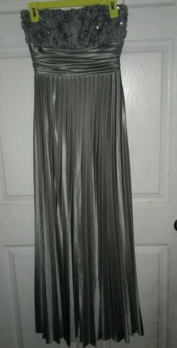 New speechless size 7 dress prom dress.  Beautiful