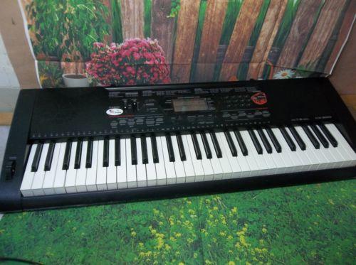 a24 Casio CTK-3000 Keyboard (keyboard only)