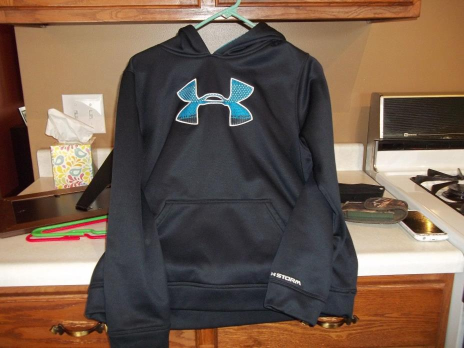 Under Armour Youth Hoodie Size Extra Large