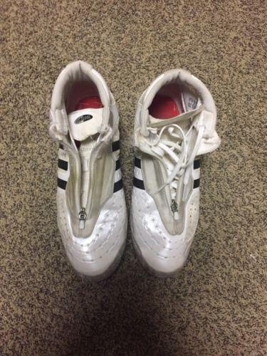 adidas wrestling shoes (sz. 11.5)