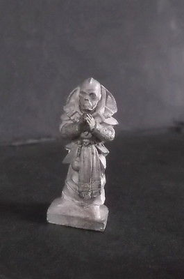 Ral partha rafm dungeons & dragons necromancer miniature figure Very Rare