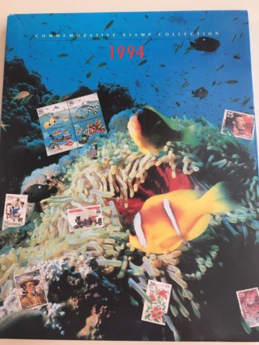 Usps Commemorative Stamp Yearbook - For Sale Classifieds