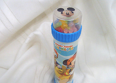 Disney Mickey Mouse Clubhouse Kaleidoscope Mickey & Donald Water Rafting