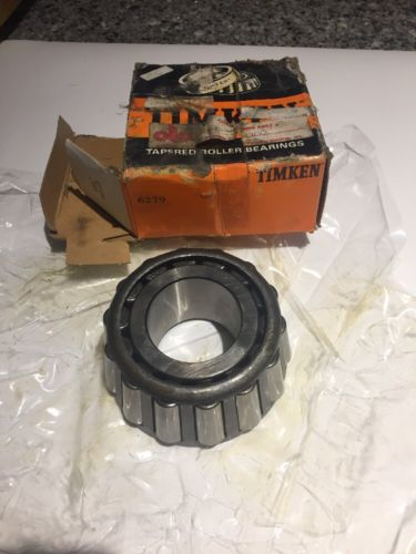 TIMKEN 6279 TAPERED ROLLER BEARING, SINGLE CONE, STANDARD TOLERANCE, STRAIGHT...