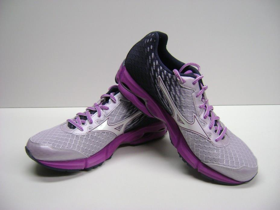 Mizuno Wave Rider 19 (410736.6600) Women's Running Shoes Size 11 NEW