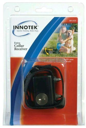 Innotek Extra Collar Receiver for SD-3000/SD-3100 System SD-3125