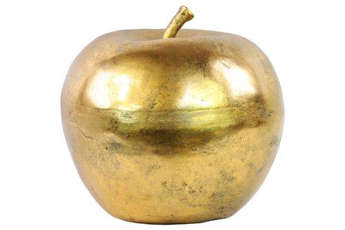 Fiberstone Apple Decor