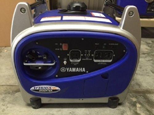 2400 generator for sale classifieds for Yamaha ef2400ishc generator