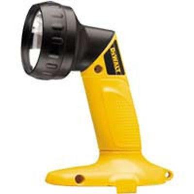 DEWALT-BLACK AND DECKER INC 18 V. Flashlight Only  BDDW908