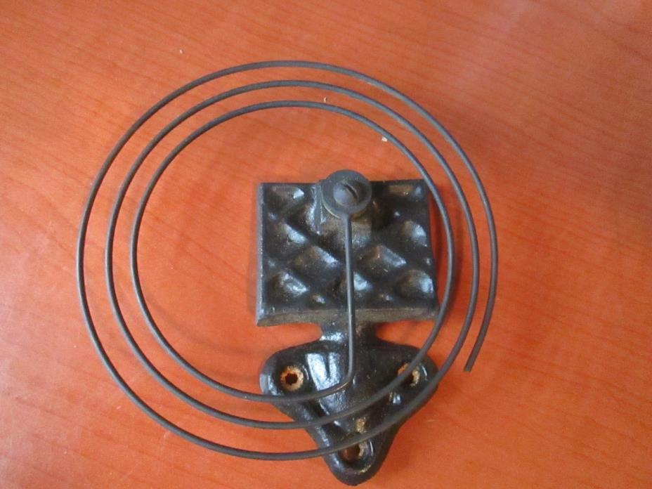 New Old Stock Wall Clock Gong (987R)