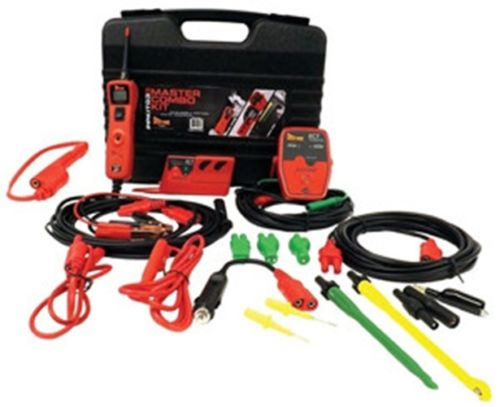 POWER PROBE      Power Probe 3S Master Kit  PPPPKIT03S